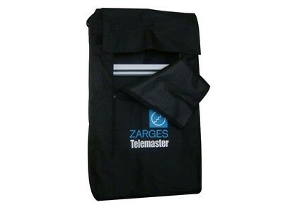 Zarges ZARTELEBAG Telemaster Carry Bag FREE POST