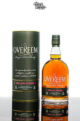 Overeem Port Cask Matured Tasmanian Single Malt Whisky (700ml)