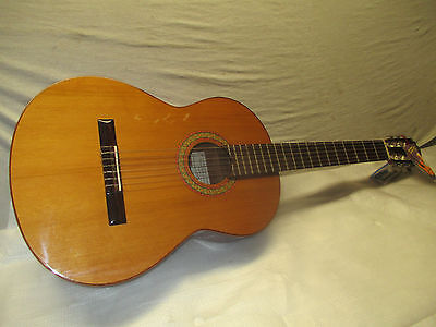 MANUEL RODRIGUEZ C 1 CLASSICAL - made in SPAIN