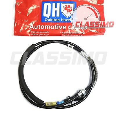 Clutch Cable for LDV CONVOY 2.5D - 1996 to 2006 - Quinton Hazell