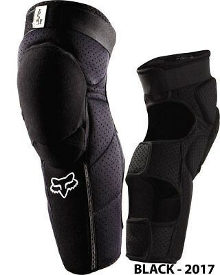 Fox Launch Pro Knee/Shin Guards Mountain Bike