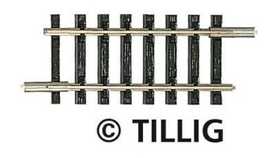 Tillig 83105 NEW STRAIGHT TRACK G 3 43 MM