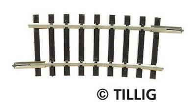 Tillig 83114 NEW CURVED TRACK R 24 R 353 MM 75°