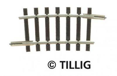 Tillig 83115 NEW CURVED TRACK R 04 R 267 MM 75°