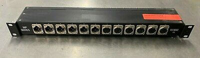 Ward Beck Systems IMP-1M Impedance Transformer Panel