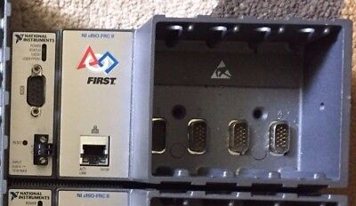 National Instruments NI cRIO-FRC II 4-Slot Chassis