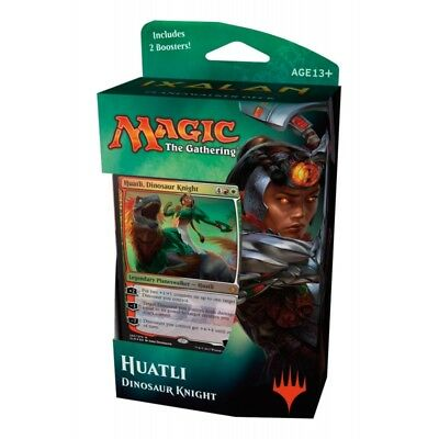 Magic the Gathering - Ixalan - Planeswalker Deck - HUATLI - DE- KOSTENL. VERSAND