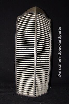 1941-42 Packard Clipper Grille - NOS! - Military Issue!!! - RARE!!