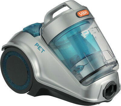 NEW Vax VX38 Pet Barrel Vacuum