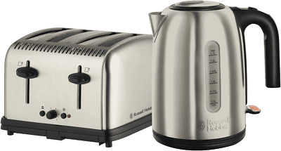 NEW Russell Hobbs RHBP2 York Breakfast Pack