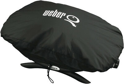 NEW Weber 7110 Baby Q Cover