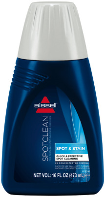 NEW 79B9E Bissell SpotClean Formula