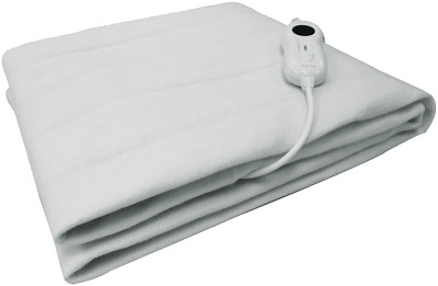 NEW Dimplex DHEBUS SB Electric Blanket Fitted