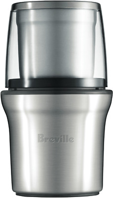 NEW Breville BCG200 Coffee and Spice Grinder