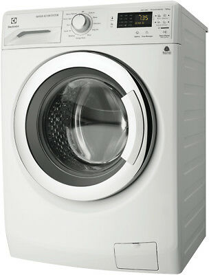 NEW Electrolux EWF12853 8.5kg Front Load Washer