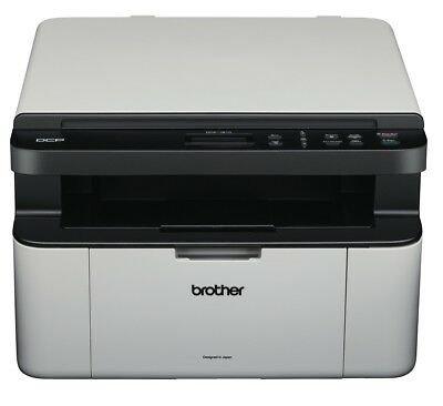 NEW Brother DCP-1510 Monochrome Multifunction Centre