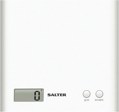 NEW Salter 1066WHDR Electronic 3kg scale