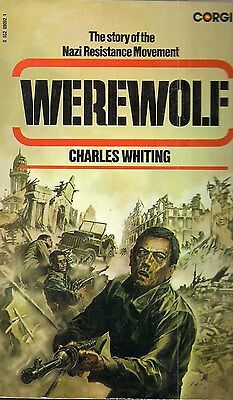 Werewolf by Charles Whiting