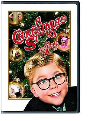 A Christmas Story - Brand New - Region 1