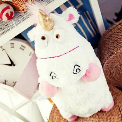 """16"""" 40cm Plush Toy Fluffy Despicable Me 2 Unicorn Soft Doll for Kids Stuffed"""