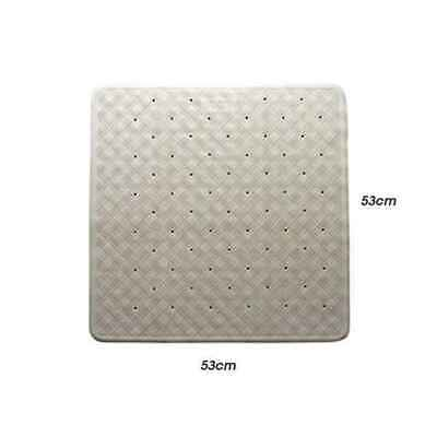 Rubber Shower Mat 53cmx53cm