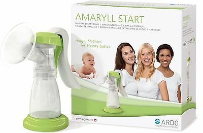 Ardo Amaryll Start Manual Breast Pump. From the Official Argos Shop on ebay