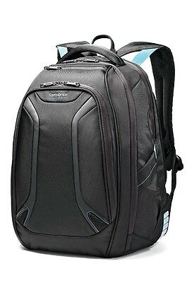 Samsonite Viz Air 15.4 inch Laptop Backpack Black