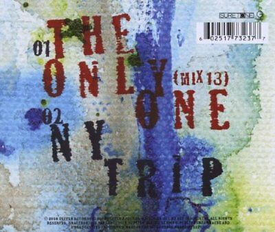 Geffen Records The Only One (Mix 13)