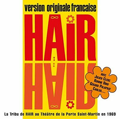 Mercury Hair (French Version)