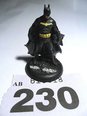 Knight Models Batman Miniatures Game Batman Arkham Knight painted Lot W230