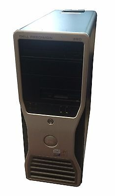 Dell Precision 390 Core2Duo 2.13Ghz/4Gb/200Gb-DVD+RW - Quadro FX3450