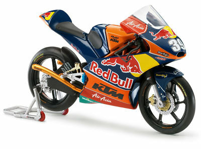 Model Bike 1/12 KTM Moto3 Bike 3PW1576300