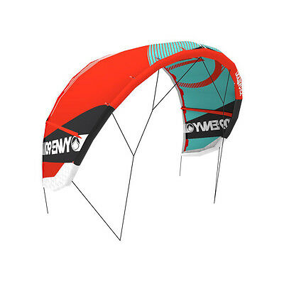 2016 Liquid Force Envy 10.5m Kitesurfing Kite NEW