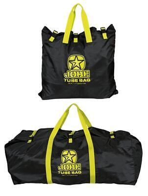 Jobe Tube Sac 1-5 personnes towables Sac de sport tubetasche Tube Sac