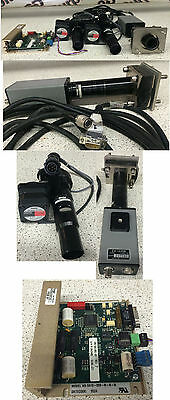 Optem Camera with Motor Drive Kit (2116025) Lot of 5