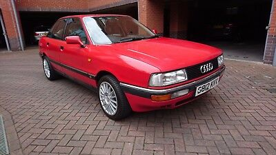 Audi 90 2.2 and 2.3, 2 CLASSIC INVESTMENT OPPORTUNITIES FOR A BARGAIN PRICE
