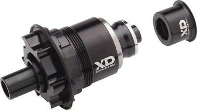 SRAM XD 11 and 12 Speed Freehub Driver Kit for 2014 and earlier Rise 60 wheels