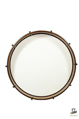 Turkish Professional Bendir Percussion Frame Drum Riq Tar Daf Def SB-402