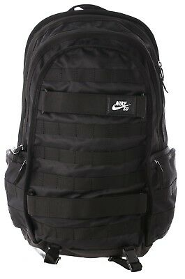 Nike Sb Rpm Skateboarding Backpack ~~ Ba5403 ~~ Brand New !!!