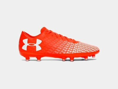 1f83c683eca Under Armour Men s CoreSpeed Force 3.0 FG Soccer Cleats 1278818-611 MSRP   120