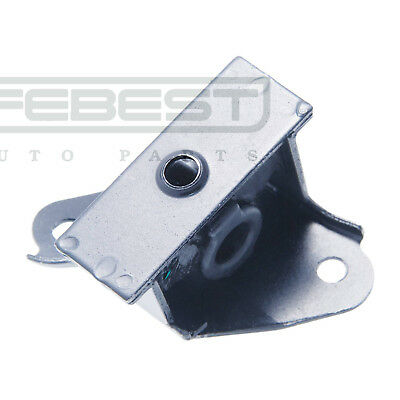 NEXB-012 Febest EXHAUST PIPE SUPPORT for NISSAN 20611-CA000