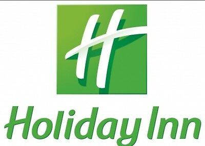 REGENTS PARK HOLIDAY INN LONDON! One night B&B for two people Feb/March
