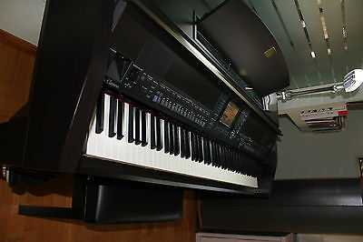 Vendo Piano Yamaha Digital Cvp 505 - Clavinova