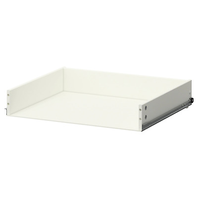 x2 IKEA Stuva Grundlig 16cm Drawer Without Front - White ( 2 PACK ) New