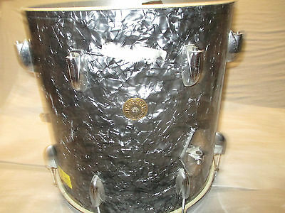 "60's GRETSCH 16 "" FLOOR TOM - made in USA"