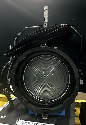 Arri Studio 5000 Light Fresnel Fixture