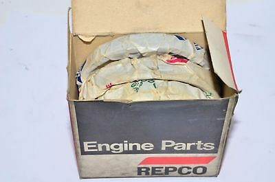 NEW Repco Piston Ring Set 021-1546 STD