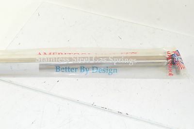 NEW Ameritool Manufacturing 750-10-40 Stainless Steel Gas Spring
