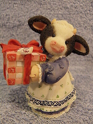 Mary Moo Moos A Gift For Moo #319406