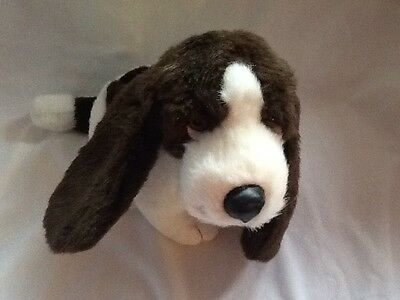 "8"" Dog Russ Berrie Uk Ltd"